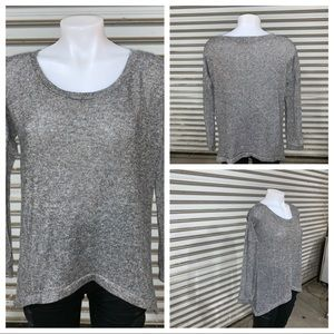 🛍️Tee by Big Star long sleeve top size large
